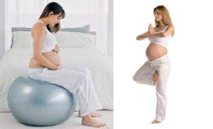 Как лучше рожать стоя или лежа?