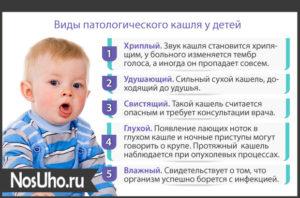 Кашель без температуры у новорожденного