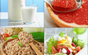 Монодиеты для быстрого похудения отзывы