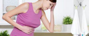 Рвота и понос на 39 неделе беременности