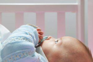 Не спит новорожденный что делать