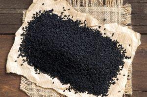 Мука черного тмина полезные свойства