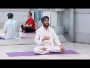 Кундалини йога гармония и похудение торрент