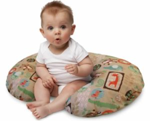 Можно ли ребенку сидеть?