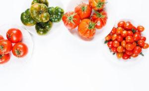 С какого возраста можно помидоры ребенку