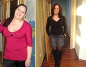 Похудеть быстро на 20 кг отзывы