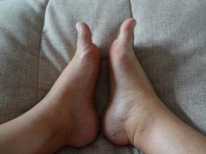 Отекают ноги на 29 неделе беременности