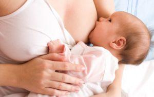 Как восстановить молоко у кормящей мамы?