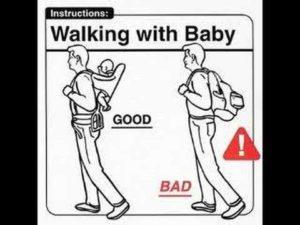 Инструкция для папы