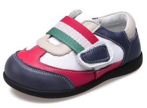 Самая удобная обувь для детей