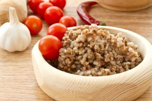 Как вкусно приготовить гречку на диете?