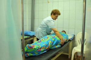 Санаторий лечебное голодание новосибирск