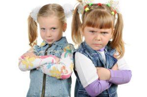 Как бороться с непослушным ребенком?