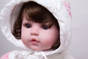 Кукольный ребенок