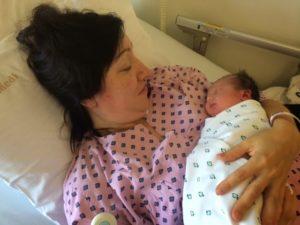 Как родить в 38 недель