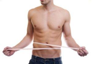 Как правильно сбросить лишний вес мужчине?