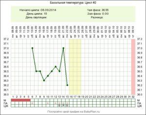 5 Недель беременности температура 37 3