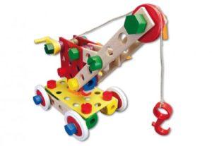 Развивающие игрушки 5 лет для мальчиков