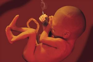 30 Недель беременности курение