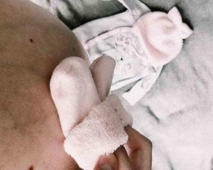Пошла 41 неделя беременности роды не наступают