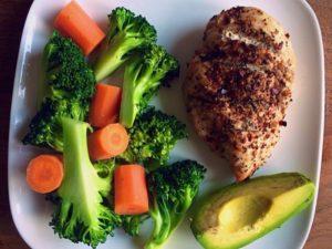Едим вкусно и худеем рецепты