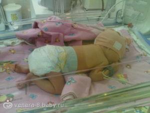 35 Неделя беременности спать
