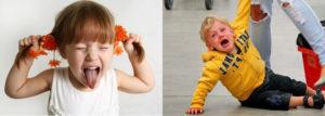 Почему ребенок 7 лет часто балуется?