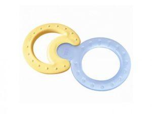 Кольцо зубное для детей
