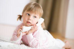 Можно ли оставлять одного ребенка дома?