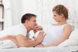 Как обращаться с беременными?