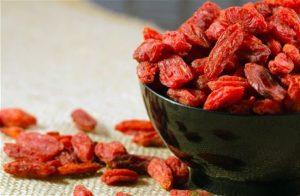 Применение ягоды годжи для похудения отзывы