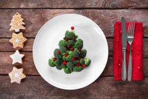 Диета 5 новогоднее меню