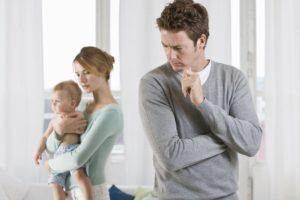 Как определить что мужчина хочет детей?