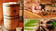 Процедуры в бане для похудения отзывы