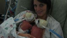 27 Неделя беременности близнецами